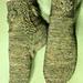 Oakmoss Socks pattern