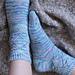Evey Socks pattern