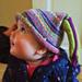 Roseanna's Rabbit Hat pattern