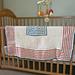 Goodwood Blanket pattern