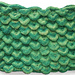 "Loop ""teufelszwirn"" pattern"