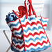 4th of July Beach Bag pattern