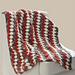 Larksfoot Blanket (Super Bulky) pattern