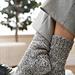 Basic Chunky Sock pattern