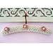 Woburn Collection Coat Hanger Cover pattern