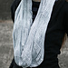 String Theory Scarf pattern