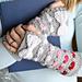 Puppy Love Heart Arm Warmers pattern