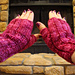 Toasty Texters (ribbed) pattern
