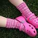 Basic Ribbed Socks pattern