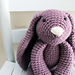 Layla Bunny pattern