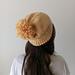 Urucum Hat pattern