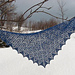 Design your Own Shawl pattern