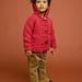 Child's Raglan Cardigan #60488A pattern