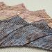 Tauride Shawl pattern