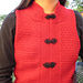 Chinese Red Vest pattern