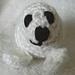 Endangered Baby Animals & Iceberg Toy Bag pattern