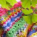 Faeries- Baby Sampler Afghan pattern