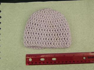 Preemie Hat 2 of 40