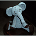 Ernesto Elephant pattern