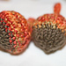 Knitted Acorn pattern