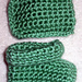 Bev's Easy Baby kit Booties pattern