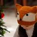 Foxy & Wolfie pattern