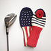 Paris-meets-California-Golf-Club-Covers pattern