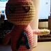 Wubbanub doll pattern