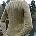 Emanating Sweater pattern