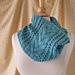 Bluet pattern
