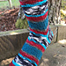 Nova Scotia Socks pattern