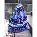 Nasrid Bag pattern