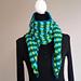 Crochet Granny Obsession Scarf Tutorial pattern