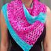 Abbie shawl pattern