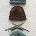 Newborn (Preemie) hat pattern