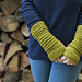 Gully Gloves pattern