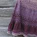 Tweed Rex Shawl pattern