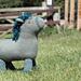 Shetland Pony pattern