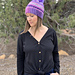 Magical Dreams Beanie pattern