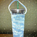 CozyTote TM Beverage Carrier Tall pattern
