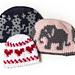 Fair My-Isle Hat pattern