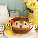 #41 Owl Tea Cozy pattern