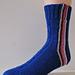Sock Strap pattern