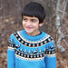 Little Stinkers Sweater pattern