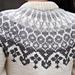 Reykir Pullover pattern