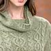 Craven sweater pattern