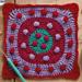 Part 2: Pick 'n' Mix Crochet-Along Blanket pattern