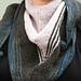 Gone shawl pattern