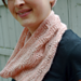 Blossom Cowl pattern