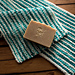 Dish Towel : Baker Stripes pattern